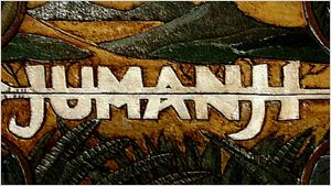 Refilmagem de Jumanji ganha nova data de estreia