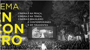 Começa a 19ª Mostra de Cinema de Tiradentes
