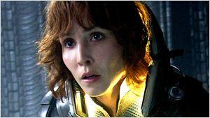 Noomi Rapace não retorna para Alien: Covenant