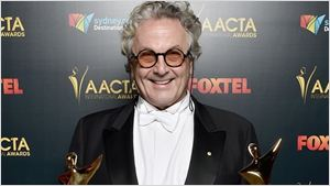 Festival de Cannes 2016: George Miller, diretor de Mad Max, é anunciado como presidente do júri