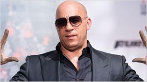 Vin Diesel anuncia datas de lançamento de Velozes & Furiosos 8, 9 e 10