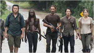 The Walking Dead: Produtor revela qual personagem quase morreu na terceira temporada