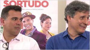 Exclusivo: Diretor de Um Suburbano Sortudo fala do paralelo entre Charles Chaplin e Rodrigo Sant'anna