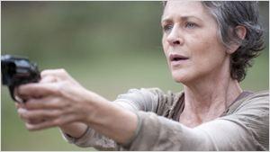 Quantos zumbis e humanos Carol matou em The Walking Dead?