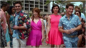 Comédia com Zac Efron e Anna Kendrick ganha primeiro trailer