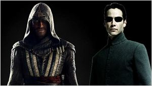 Michael Fassbender compara Assassin's Creed a Matrix