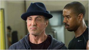 Sylvester Stallone não sabe se quer Rocky em Creed 2