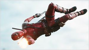 Deadpool já bate recorde de bilheteria nos Estados Unidos