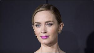 Emily Blunt entra para o time de dubladores do filme baseado em My Little Pony