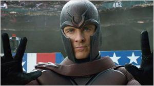 """Exclusivo: """"Apocalipse é mais extremo que Magneto"""", alerta Michael Fassbender sobre a nova aventura dos X-Men"""