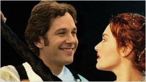 Paul Rudd quase interpretou papel de Leonardo DiCaprio em Titanic
