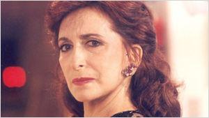 Morre aos 80 anos a atriz Tereza Rachel