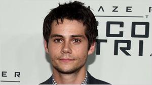 Giancarlo Esposito oferece atualização do estado de saúde do colega de elenco Dylan O'Brien