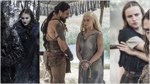 Aquecimento Game of Thrones: Tudo o que você precisa saber antes do início da sexta temporada