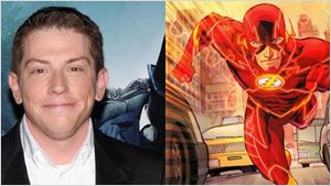 The Flash: Seth Grahame-Smith abandona a direção do filme