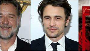 [Atualizado] Russell Crowe pode estrelar adaptação de Meridiano de Sangue dirigida por James Franco