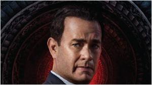 Primeiros cartazes de Inferno, em que Tom Hanks mais uma vez interpreta Robert Langdon, são divulgados
