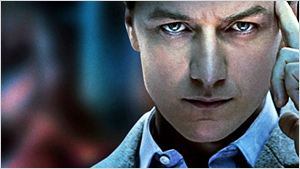 Exclusivo: James McAvoy comenta as mudanças de Charles Xavier em X-Men: Apocalipse