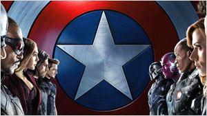 Capitão América: Guerra Civil entra no seleto clube do bilhão