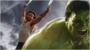 Vingadores vs. X-Men? Fã cria trailer imaginando como seria esse grande embate nas telonas