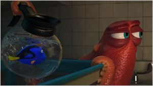 Procurando Dory: Novo trailer traz peixinha continuando a nadar em busca da família