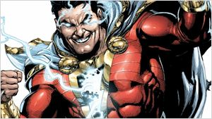 """Shazam: Produtor da DC elogia Marvel, promete filme """"divertido"""" e herói """"f*dão"""""""