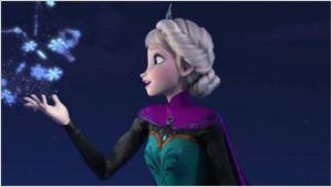 Idina Menzel fala sobre campanha para Elsa ganhar uma namorada em Frozen 2