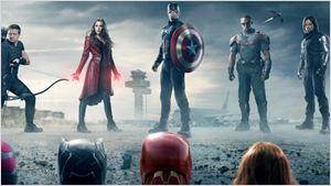 Capitão América: Guerra Civil ultrapassa Deadpool como filme de maior bilheteria nos EUA em 2016