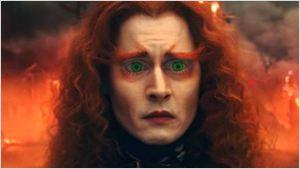 Bilheterias Estados Unidos: X-Men Apocalipse e Alice Através do Espelho não repetem sucesso dos filmes anteriores