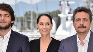 Após ser elogiado em Cannes, Aquarius é vendido para mais de 50 países e será exibido na Netflix no exterior