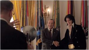 Exclusivo: Presidente dos Estados Unidos fala mal do Rei do Rock em clipe de Elvis & Nixon