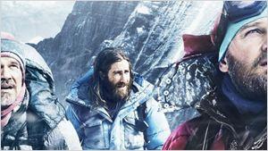 Evereste já está disponível no Telecine Play!