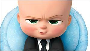 Comic-Con 2016: DreamWorks libera a primeira arte da animação O Poderoso Chefinho