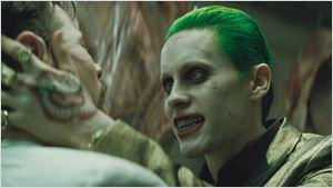 Jared Leto revela que rodou várias cenas do Coringa que foram cortadas de Esquadrão Suicida