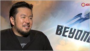 Star Trek: Sem Fronteiras - Justin Lin fala sobre a paixão pela franquia e não garante que dirigirá o próximo filme (Exclusivo)