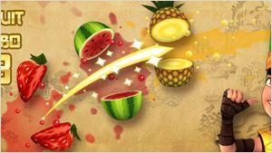 New Line compra os direitos de distribuição de Fruit Ninja