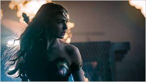Zack Snyder divulga nova imagem da Mulher-Maravilha em Liga da Justiça