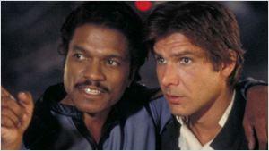 Rumor: Filme do Han Solo vai revelar como Lando Calrissian perdeu a Millennium Falcon