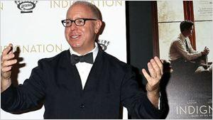 """Indignação: """"Logan Lerman é meio que um sonho com quem trabalhar"""", diz o diretor James Schamus (exclusivo)"""