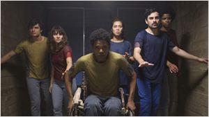 Distopias, Mad Max e política: Um dia nos bastidores das filmagens de 3%, primeira série brasileira original da Netflix