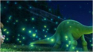 O Bom Dinossauro já está disponível no Telecine Play
