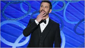 Jimmy Kimmel será o apresentador do Oscar 2017