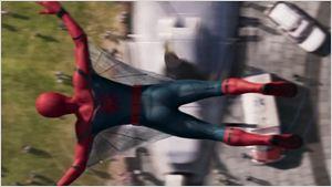 Trailer de Homem-Aranha: De Volta ao Lar ganha data de lançamento. Veja o teaser