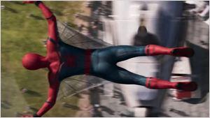 Homem-Aranha: Tom Holland revela que a primeira aparição do Abutre na trama é apavorante