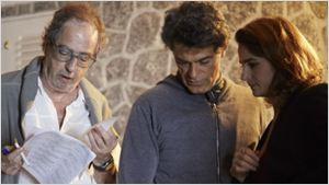 """""""Cinema é paixão à primeira vista, série é descobrir que ama sua amiga de infância"""", diz Sergio Rezende, de Questão de Família (exclusivo)"""