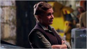 Disney pode receber US$ 50 milhões por causa de seguro pela morte de Carrie Fisher