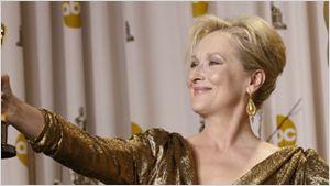"""12 prêmios """"superestimados"""" que Meryl Streep ganhou"""