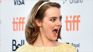 Estrela de La La Land – Cantando Estações, Emma Stone relembra o começo da carreira em Hollywood (Entrevista)