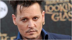 Johnny Depp processa empresa de contabilidade por fraude, negligência e violação de contrato
