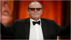 """Jack Nicholson está """"basicamente aposentado"""" da atuação, diz Peter Fonda"""